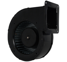 DC Single Inlet Blower Φ 120