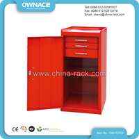 OW-T2103 3 Drawers Small Tool Chest for Garage&Workshop