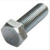 Hex Head GR5 Ti-6AL-4V Titanium bolts