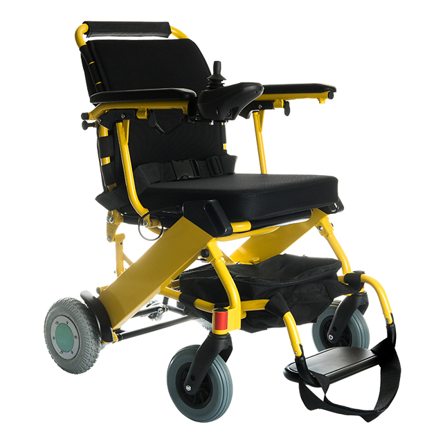 USA is charging guests for electric wheelchair use