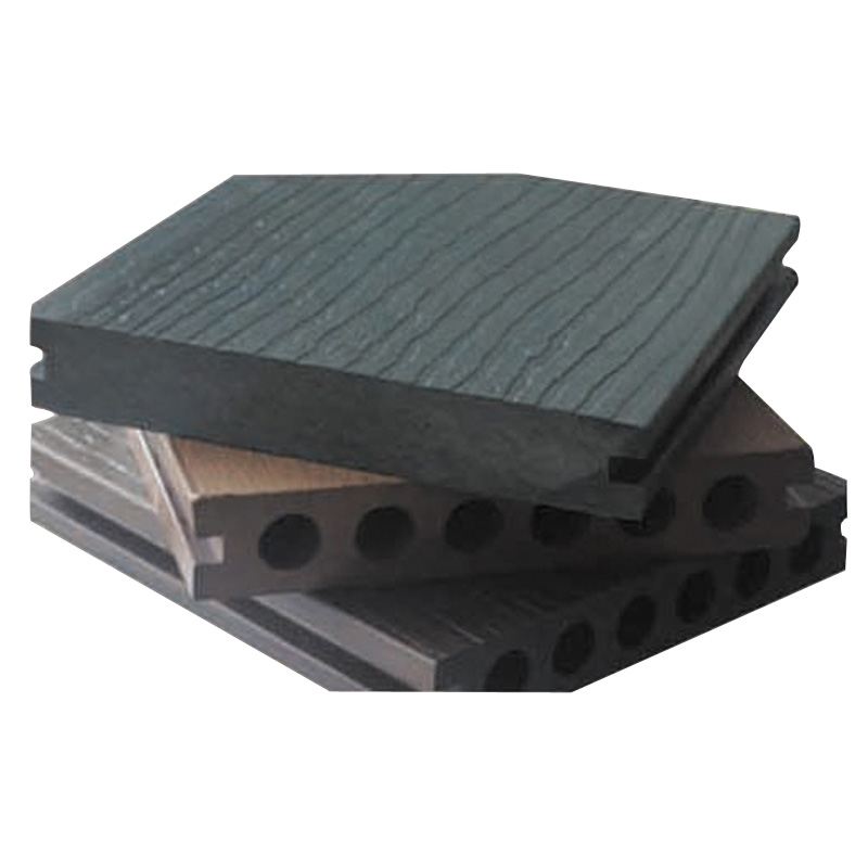 wood plastic composite production line