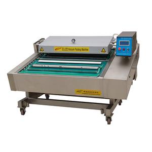DZ-1090B Continuous Belt Type Automatic Vacuum Packaging Machine