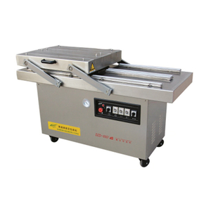 DZD-600/4S Double Chamber Vacuum Packaging Machine