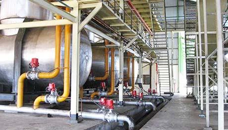 WNS Steam Boiler in Palm Oil Line.jpg