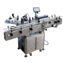 Automatic Single Adhesive Labeling Machine For Bottles
