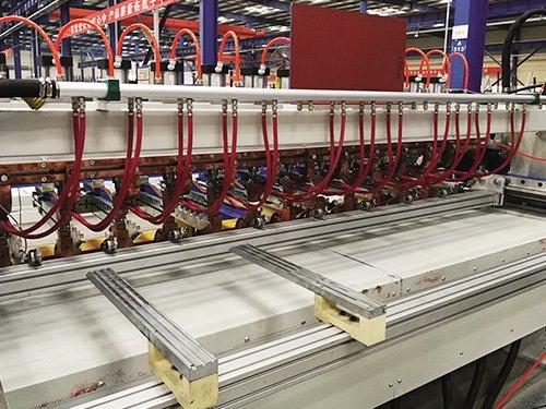 1 Main welding machine