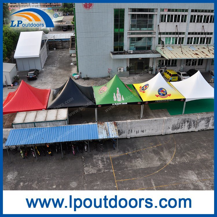 6X6m Outdoor Trade Show Display Advertising Tent