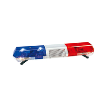 TBD-8101A/F Police Emergency Rotating Light Bar