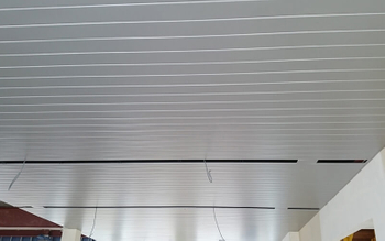 How to choose aluminum ceiling for home decoration?