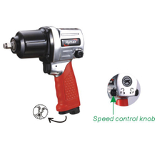 3/8'' Twin Hammer Air Impact Wrench(PAT-103)