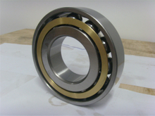 Chrome Steel Precision Spindle Bearings - HS, HSS types
