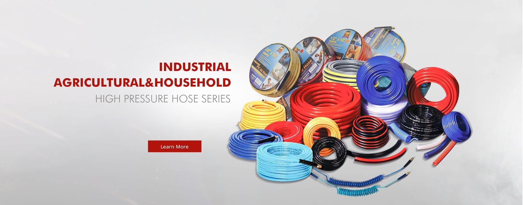 hose and hardware