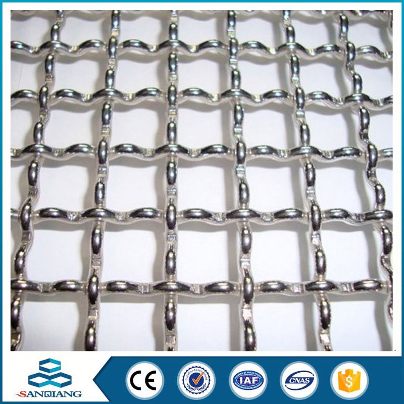 AAA Grade stainless steel crimped wire mesh roll for filter - Buy ...