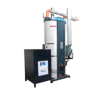 Biomass Pellet Hot Water Boiler