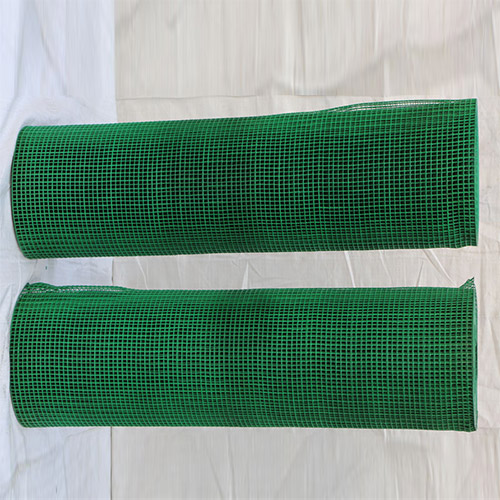 PVC Coated Weld Mesh