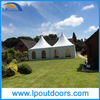 China 6X6m PVC Pagoda Marquee Tent for hire