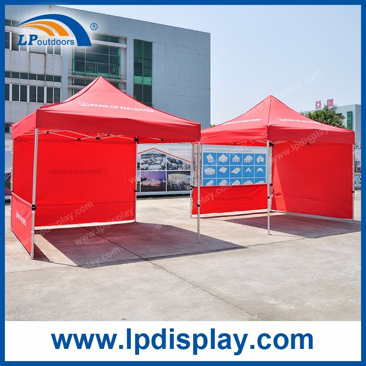3X3m Outdoor Hexagon Frame Pop up Tent Folding Canopy for Sale