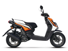Scooter R-x