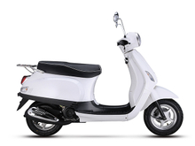 Scooter Vpa