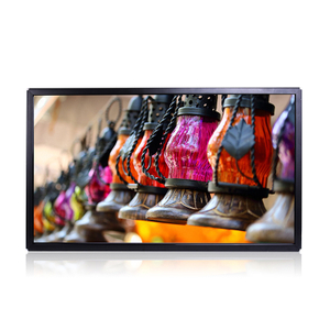 43'' Wall mounted advertising player