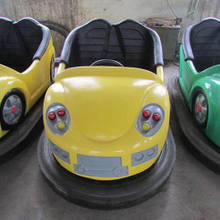 DJBC08 Ground-grid Electric bumper car