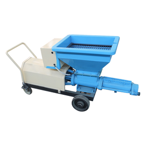 Mortar Grout Pump & Cement Grouting Machine SJB Series