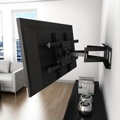 Did you know the purchase consideration of TV wall mount