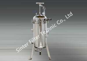 Filtration Equipment