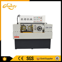 High Performance Steel Bar Thread Rolling Machine for Sale