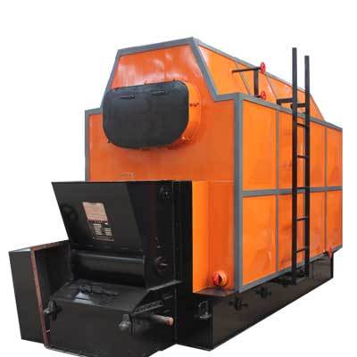 Biomass Steam Boiler - China Wood Steam Boiler Manufacturer
