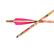 ID 6.2MM 30inch Carbon Arrow For recurve bow hunting archery carbon arrows manufacturer