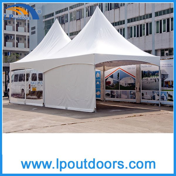 6X12m Outdoors Aluminum High Peak Spring Top Tent for Event