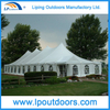 Outdoor 300pax Wedding Tent 12X30m Event Tension Pole Tent