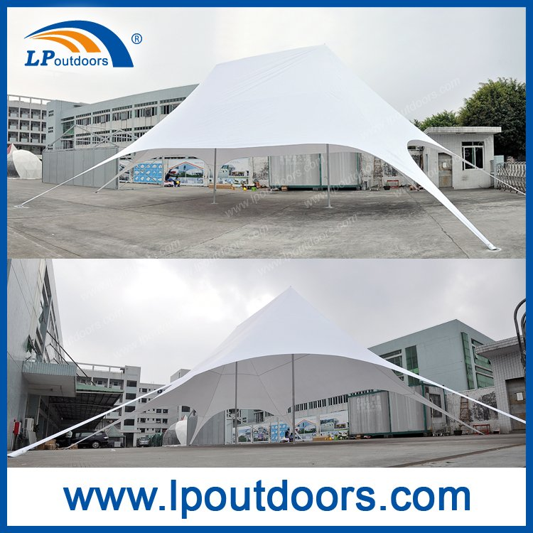 16X21double top star tent001