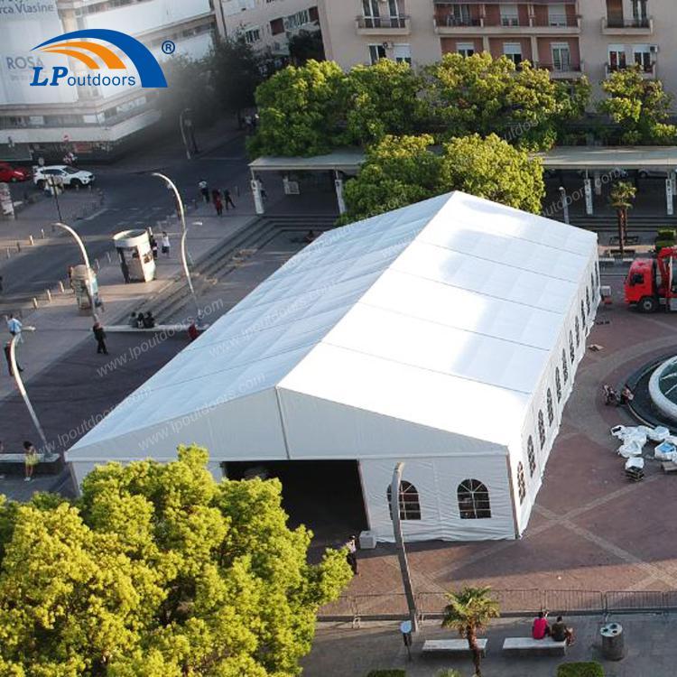 15M Party Tent
