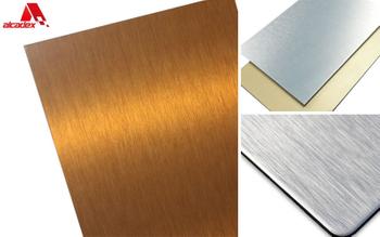 aluminum composite panel ACP news - Foshan Vanco Building Material