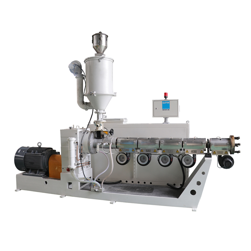 Single-screw Extruder