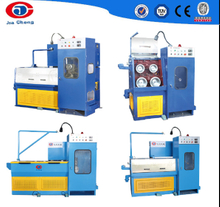 (Alloy wire series)Wire Drawing Machine