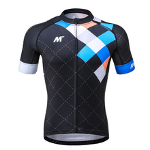 C3SS Short Sleeve Cycling Jersey