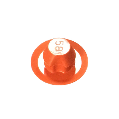 Chaisaw Caburetor Umbrella Check Valve, One Way Valve
