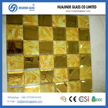 china manufacturing swimming pool tile crystal glass mosaic