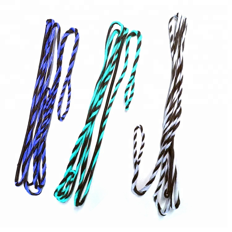 Archery Flemish String Twist High Quality Bow String Fast Flight String wholesale