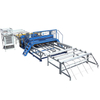 Reinforcement Mesh Machine