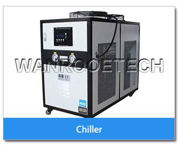 PNWC Air-cooled Type Water Chiller