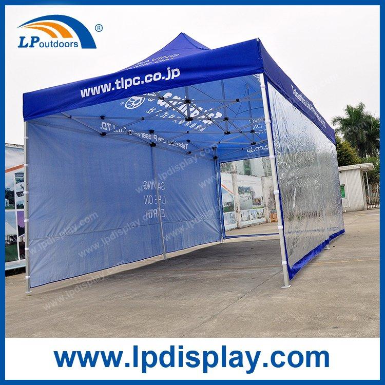 3X6 folding tent013