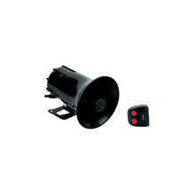 CJB20K High Quality 20W Motorcycle Alarm Speaker