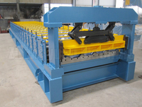 Cold Rolling Forming Machine
