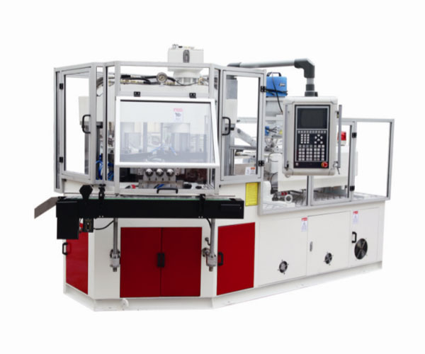 IB35 Injection Blow Molding Machine
