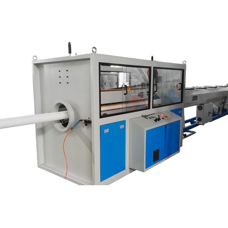 PPR pipe extruder machine