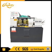 High Quality Thread Rolling Machine with Cheap Price